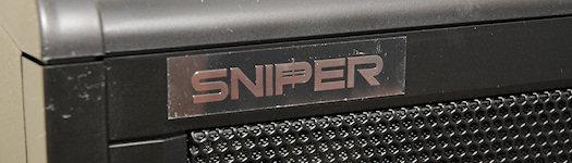 Cooler Master Storm Sniper