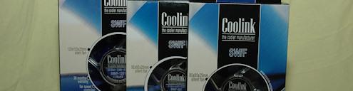 Coolink SWiF Fans