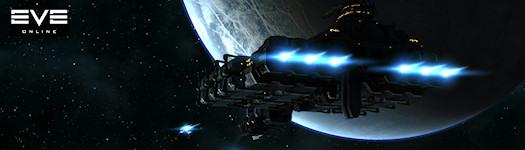 EVE Online - Tyrannis Teaser Trailer