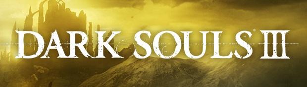 Dark Souls III Released