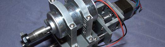 Zen Toolworks 7x7 CNC