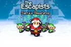 The Escapists - Santa's Sweatshop