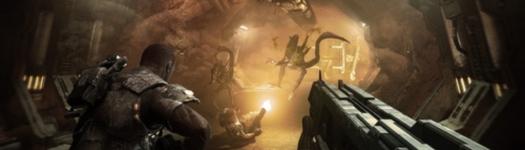 Aliens vs Predator Demo - Successful!