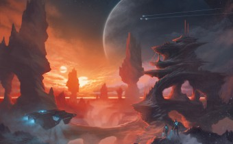 Article: Stellaris now available for Pre-Order