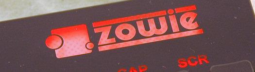 Zowie Gear Celeritas