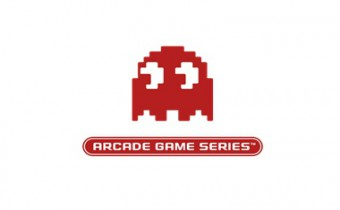 Article: Arcade Game Series