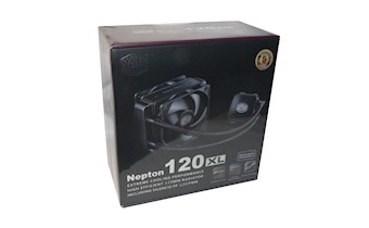 Article: Cooler Master Nepton 120XL