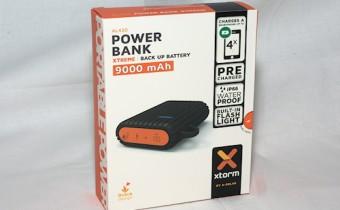 Article: Xtorm AL420 Battery bank