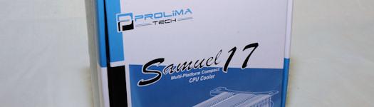 Prolimatech Samuel 17